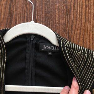 Jovani Dresses - Jovani embellished long gown in size 4.